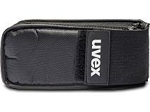 Flexibles Etui 6118.002 schwarz von Uvex Arbeitsschutz