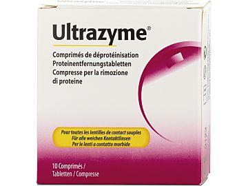 Ultrazyme von Abbott Medical Optics (AMO)