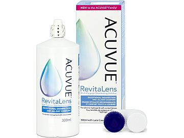 Acuvue RevitaLens von Abbott Medical Optics (AMO)