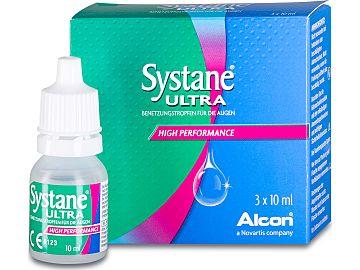 Systane ULTRA 3er Set von Alcon