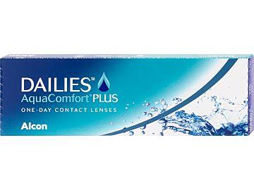 Dailies AquaComfort Plus 10er Box von Alcon