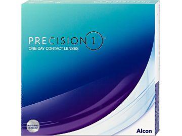 Precision1 90er Box von Alcon