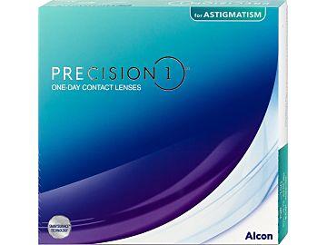 Precision1 for Astigmatism 90er Box von Alcon