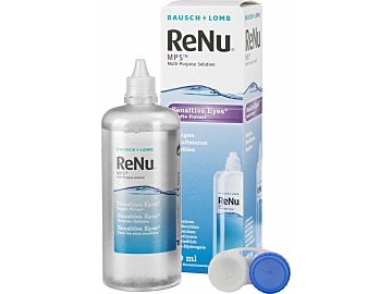ReNu MPS Sensitive Eyes von Bausch & Lomb
