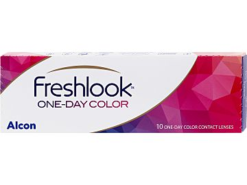 FreshLook ONE-DAY 10er Box von Alcon