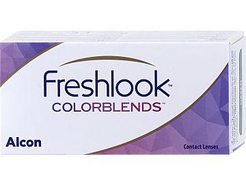FreshLook ColorBlends 2er Box von Alcon