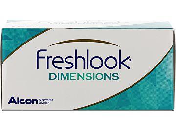 FreshLook Dimensions 2er Box von Alcon