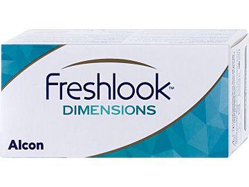 FreshLook Dimensions 6er Box von Alcon
