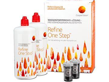 Refine One Step 2er Set von Cooper Vision