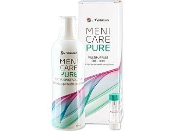 MeniCare Pure Multipurpose Solution von Menicon