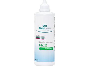 Nr. 2 Neutralisationslösung von Lenscare