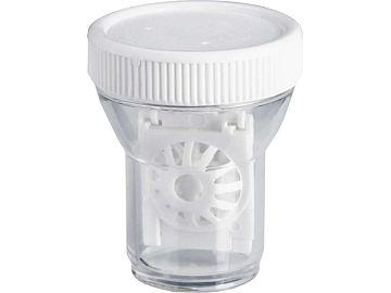Spezial-Behälter Peroxid von Lenscare