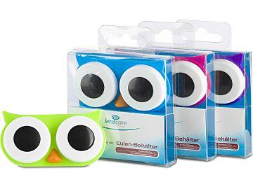 Behälter Eule von Lenscare