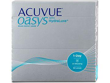 ACUVUE OASYS 1-Day 90er Box von Johnson & Johnson
