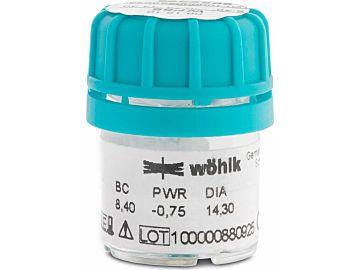 Weflex 55, DIA 13,7 1er Box von Wöhlk