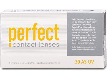 perfect 30 AS UV 6er Box, BC 8,6 von MPG&E
