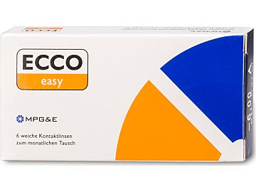ECCO easy AS 6er Box von MPG&E