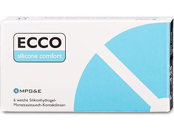 ECCO silicone comfort 6er Box von MPG&E
