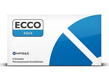 ECCO aqua 6er Box, BC 8,9 von MPG&E