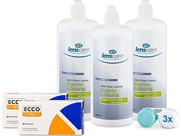 ECCO easy AS Kombi-Lösung 3er Set von MPG&E