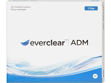 everclear ADM 30er Box von everclear