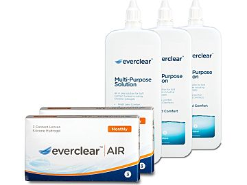 everclear AIR Multi-Purpose Solution 3er Set von everclear