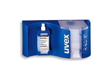 Brillenreinigungsstation 9970.002 von Uvex Arbeitsschutz