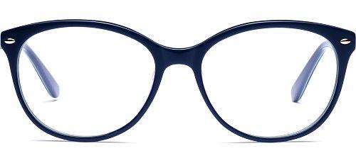 Brillen frauen Silhouette Brillen