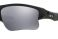 Flak Jacket XLJ 03-915 6314 Shiny Black von Oakley