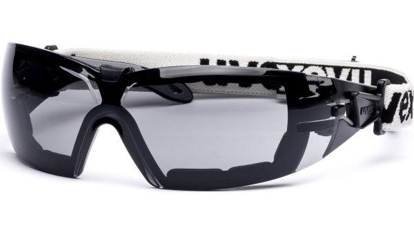 pheos guard 9192.181 schwarz/grau von Uvex Arbeitsschutz