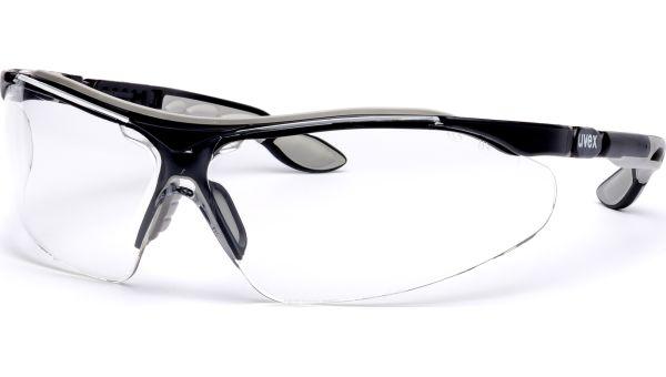 i-vo 9160.275 schwarz/grau von Uvex Arbeitsschutz