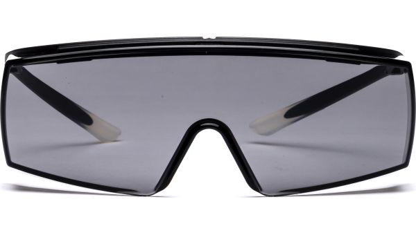 Überbrille super f OTG 9169.586 schwarz von Uvex Arbeitsschutz