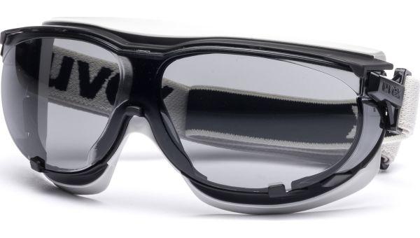 carbonvision 9307.276 schwarz/grau von Uvex Arbeitsschutz