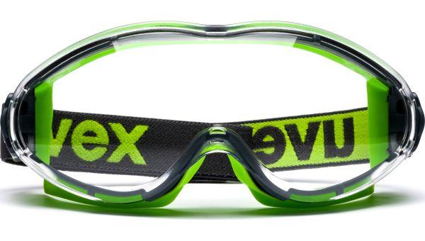 Überbrille ultrasonic 9302.275 von Uvex Arbeitsschutz