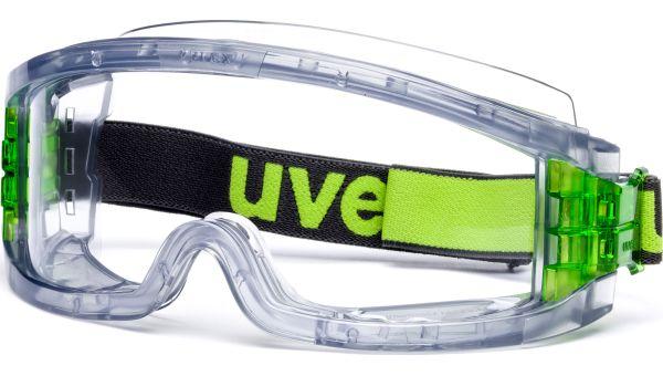 Überbrille ultravision 9301.714 grau transparent von Uvex Arbeitsschutz