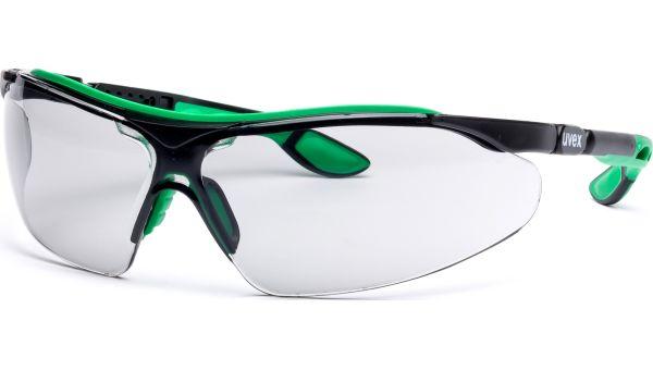 i-vo 9160.041 schwarz/grün von Uvex Arbeitsschutz