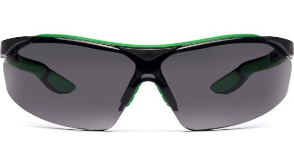 i-vo 9160.043 schwarz/grün von Uvex Arbeitsschutz