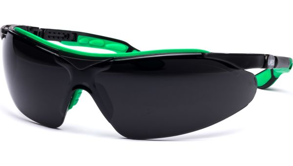 i-vo 9160.045 schwarz/grün von Uvex Arbeitsschutz