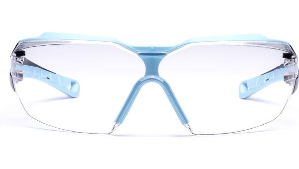 Uvex pheos cx2 9198.256 schwarz/hellblau von Uvex Arbeitsschutz