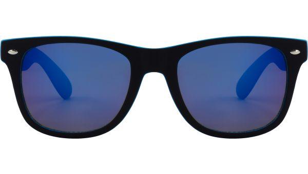 Sonnenbrille 5325 schwarz / Türkis  von Foster Grant