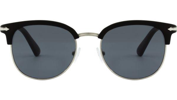 Sonnenbrille 4618 schwarz / silber  von Foster Grant