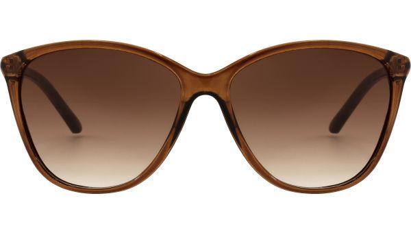 Sonnenbrille 5616 braun-transparent  von Foster Grant