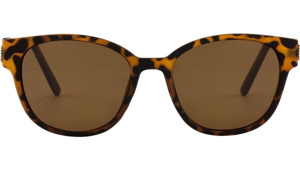 Sonnenbrille 5119 demi braun / rose gold  von Foster Grant