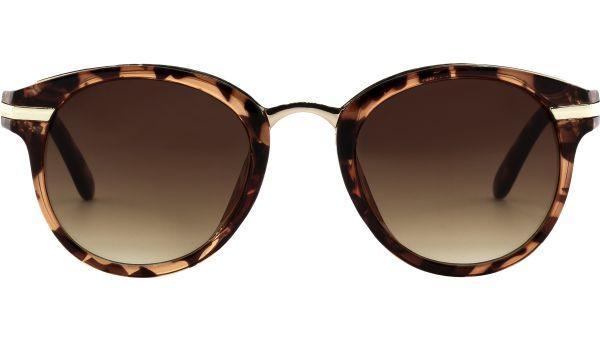Sonnenbrille 5024 demi braun / gold  von Foster Grant