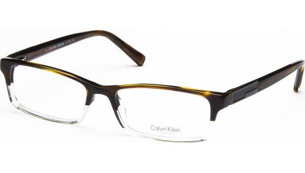 ck7723 206 5316 Crystal Havana von Calvin Klein collection