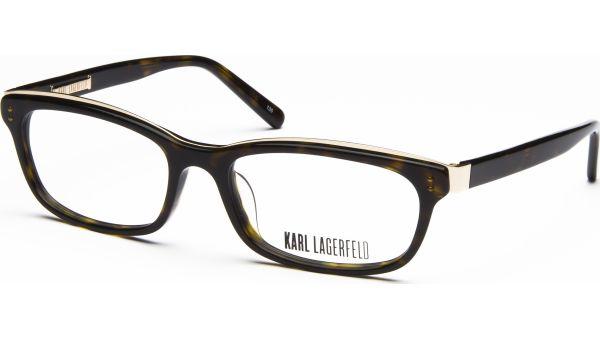 KL743 013 5217 Havana von Karl Lagerfeld