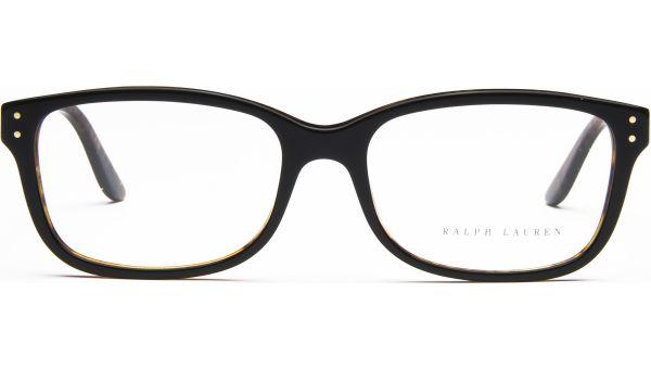 RL6062 5260 5416 Black/Havana von Ralph Lauren