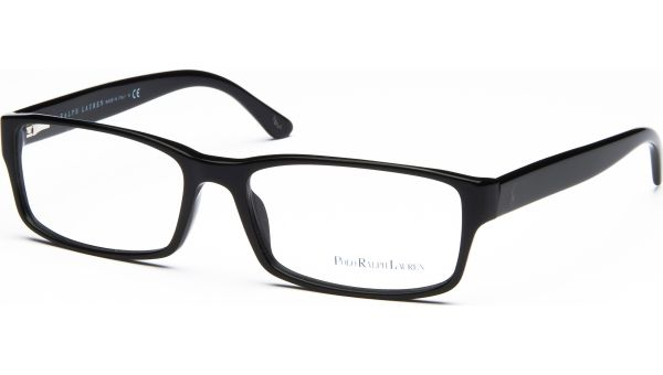PH2065 5001 5616 Shiny Black von Polo - Ralph Lauren