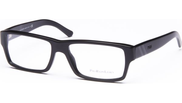 PH2085 5284 5416 Matte Black von Polo - Ralph Lauren