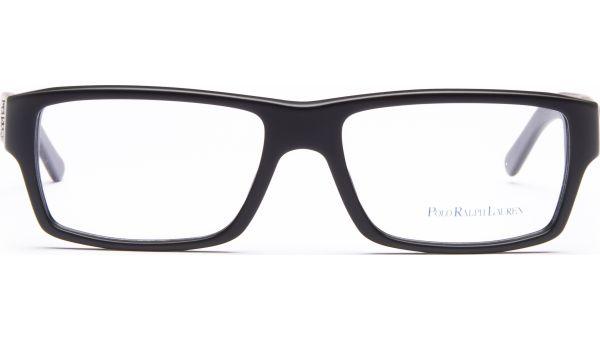 PH2085 5284 5416 Matte Black von Polo - Ralph Lauren